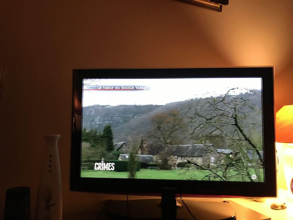 samsung TV LCD 32 pouces,  200 Paris 11 (75)