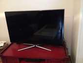 TV LCD 46'' SAMSUNG  3D série 6 500 Montigny-le-Bretonneux (78)