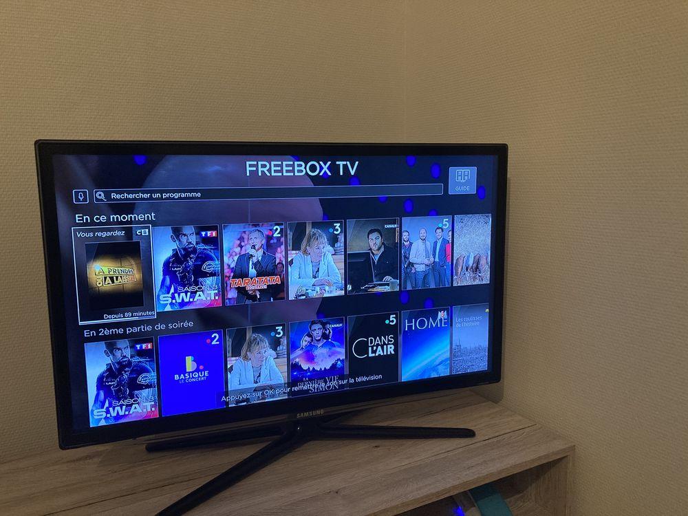 TV LED SAMSUNG UE32ES6100 LED 3D 200 Chelles (77)