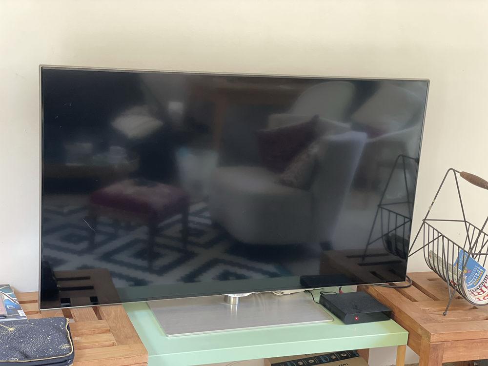 TV Samsung 55  UE55F6670 600 Paris 16 (75)