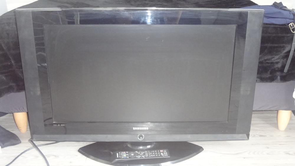 TV HD Samsung 60 La Chapelle-d'Armentières (59)