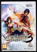 Wii Samurai warriors 3 12 13117 (13)