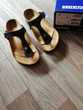 Sandales Birkenstock femmes Chaussures