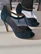 Sandales en bleu marine IDEAL - P.39 5 Marolles-sur-Seine (77)