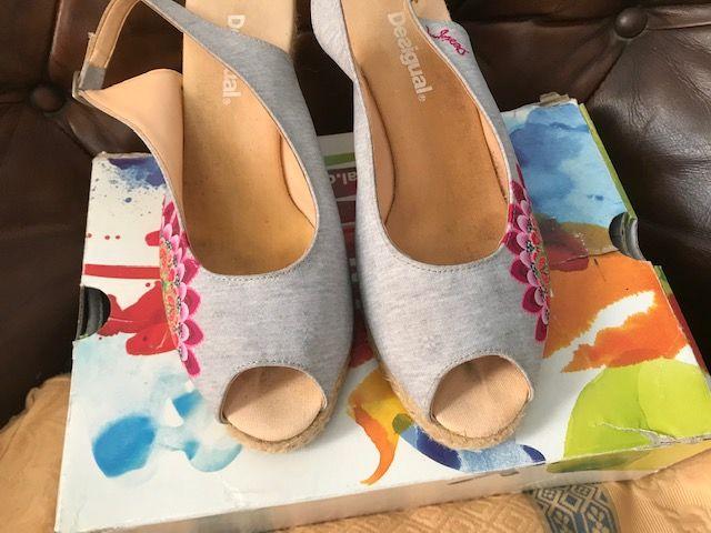 Sandales DESIGUAL 45 Aspremont (06)