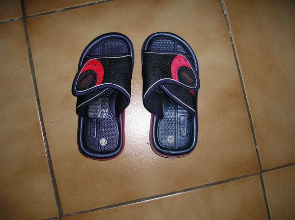 sandales enfant taille 29 5 Septèmes-les-Vallons (13)