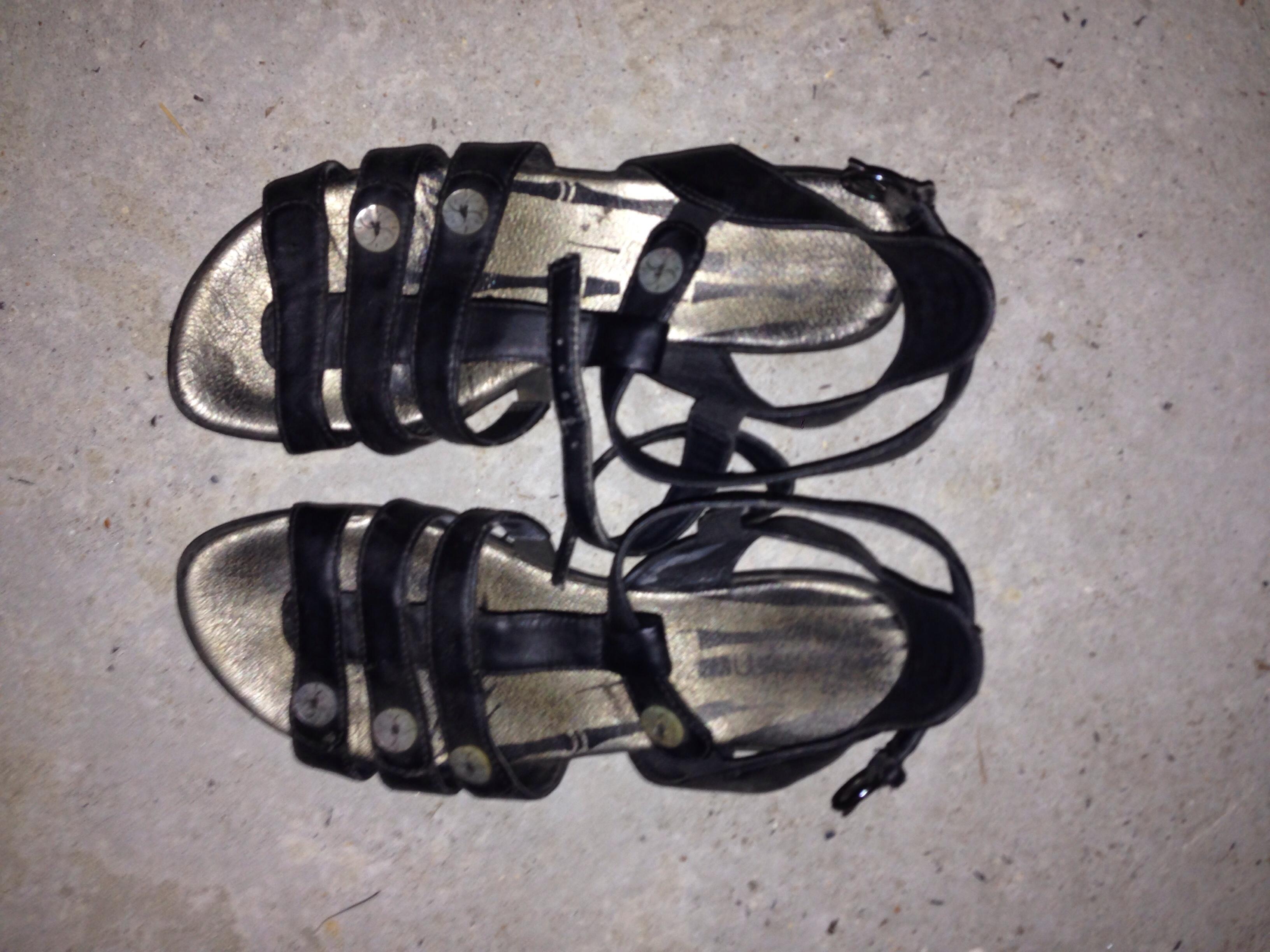 sandales eram 5 Valmondois (95)