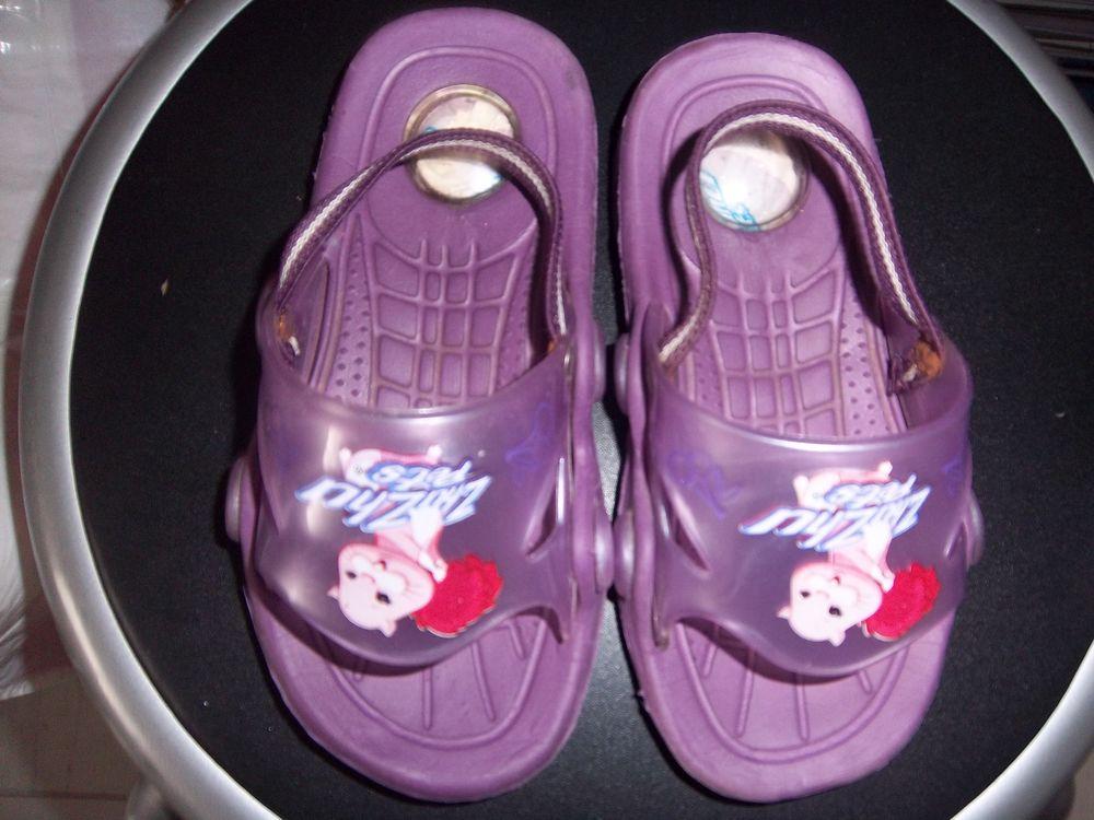 sandales filles 1 Bossay-sur-Claise (37)