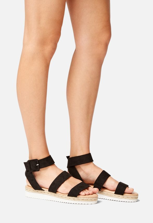 Sandales à plateforme Abigail JUSTFAB taille 36.5 neuve 17 Villevaudé (77)