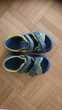 sandales Queshua