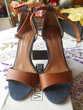 Sandales sexy talons aiguilles