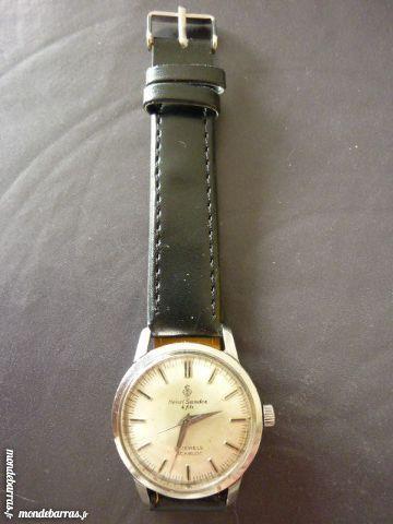 SANDOZ ST96 montre Suisse 1970 mécanique SAN0037 100 Metz (57)