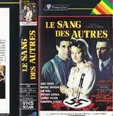 LE SANG DES AUTRES film de claude chabrol avec jodie foster 15 Rosendael (59)