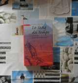 LE SANG DU TEMPS de Maxime CHATTAM Ed. Succès du Livre 6 Bubry (56)