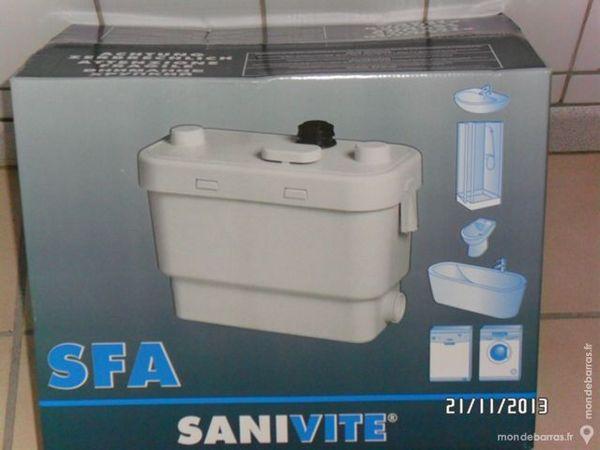 SANIVITE 3 380 Belloy-en-France (95)