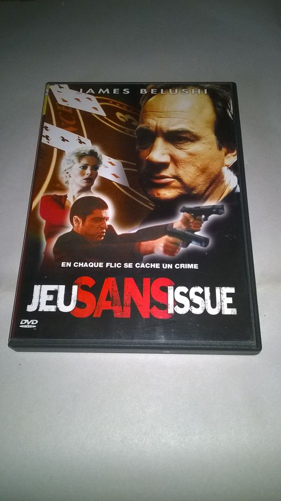 DVD jeu sans issue jason bateman 2003 Excellent etat Fra 10 Talange (57)