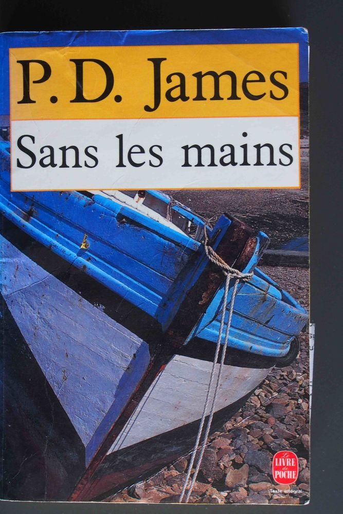 Sans les mains 2 Rennes (35)