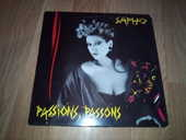 SAPHO  Passions, passons   5 Annonay (07)