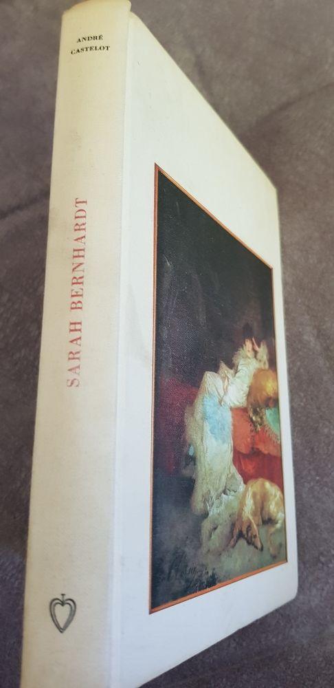 Sarah Bernhardt 5 Mandelieu-la-Napoule (06)