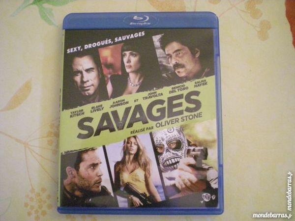 Blu Ray  « Savages » 12 Saleilles (66)