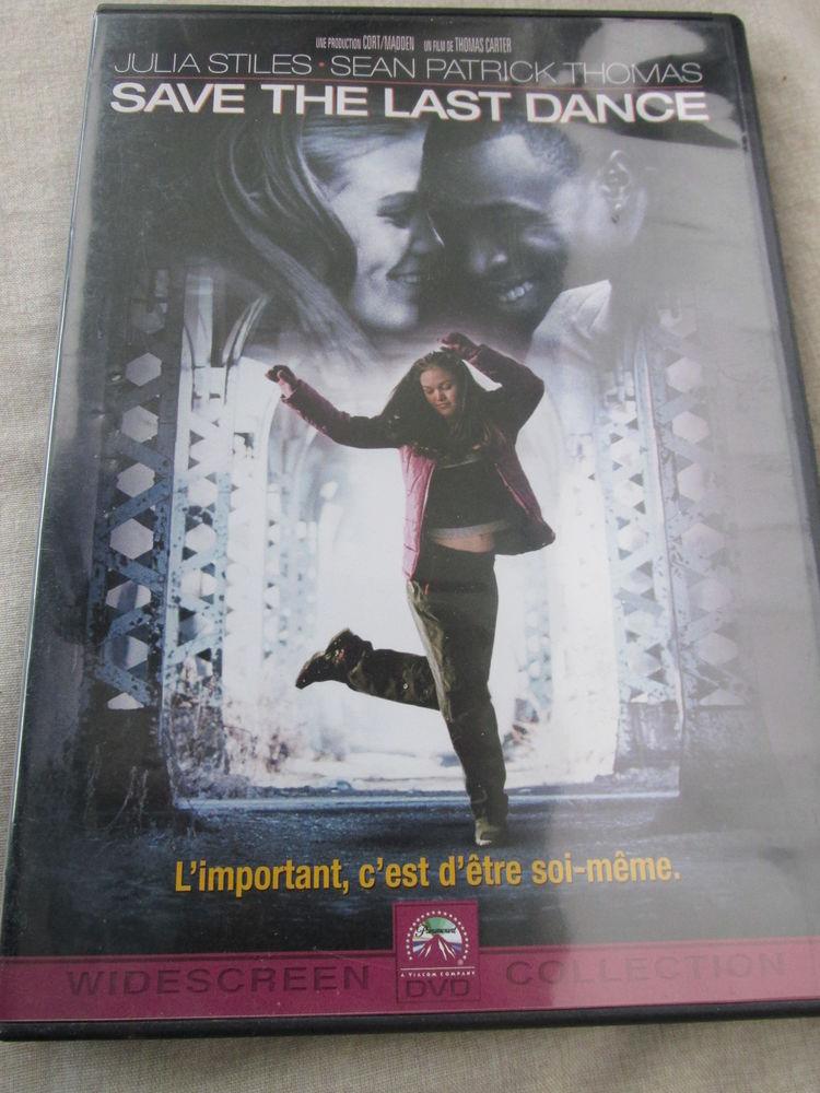 SAVE THE LAST DANCE  L important est d'être soi-même 6 Saint-Genis-Laval (69)