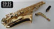 Saxophone alto Yamaha YAS-275 nettoyé et révisé Instruments de musique