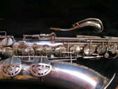 saxophone ténor buffet crampon vintage 2500 La Rochelle (17)