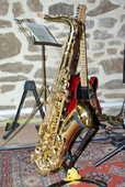 Saxophone tenor Yanagisawa T901 1700 Vannes (56)
