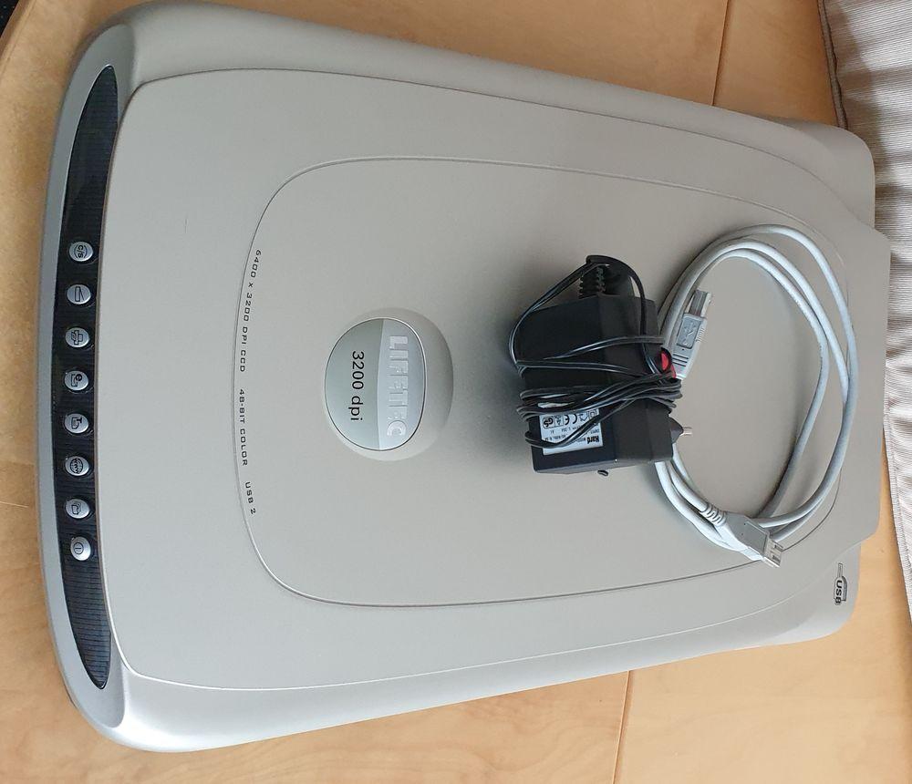 Scanner A4 pour PC 15 Nogent-le-Phaye (28)