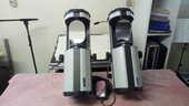 Duo de Scanners stairville MA-TRIXX SC-100 DMX Controller 140 Bilieu (38)