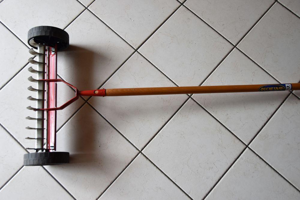 scarificateur mécanique 25 Valognes (50)