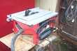 scie a bois sur table Bricolage