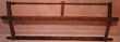 Scie à chantourner, en bois de 168 cm - Très bon état