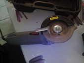 Scie électrique double lame startwin inverso 110 Le Tampon (97)