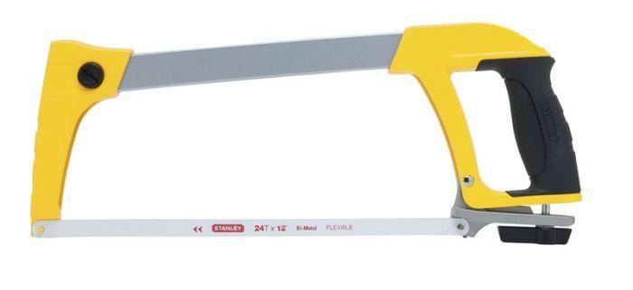 Scie à métaux tubulaire STANLEY 30cmp 10 Richebourg (78)