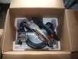 Scie à onglet et radiale sans fil Bosch