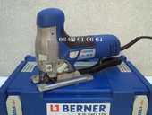 Scie sauteuse pendulaire BERNER 180 Cagnes-sur-Mer (06)