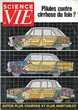 SCIENCE ET VIE n°556 1964  AUTOMOBILE  LA CARAVELLE