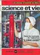 SCIENCE ET VIE n°566 1964  AVION F III  LA LUNE