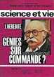 SCIENCE ET VIE n°563 1964 MOTEUR ROTATIF LE 110 VOLTS Livres et BD