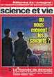 SCIENCE ET VIE n°572 1965  LES HALLES A PARIS  LE LASER