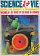 SCIENCE ET VIE n°640 1971  MICHELIN  POLAROID  BORDEAUX
