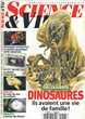 SCIENCE ET VIE n°951 1996  VOITURE ELECTRIQUE  DINOSAURES