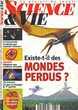 SCIENCE ET VIE n°961 1997  SATURNE  LE SPOUTNIK  TELEPHONIE