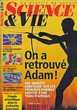 SCIENCE ET VIE n°967 1998  LE TITANIC  ADAM  LA SMART