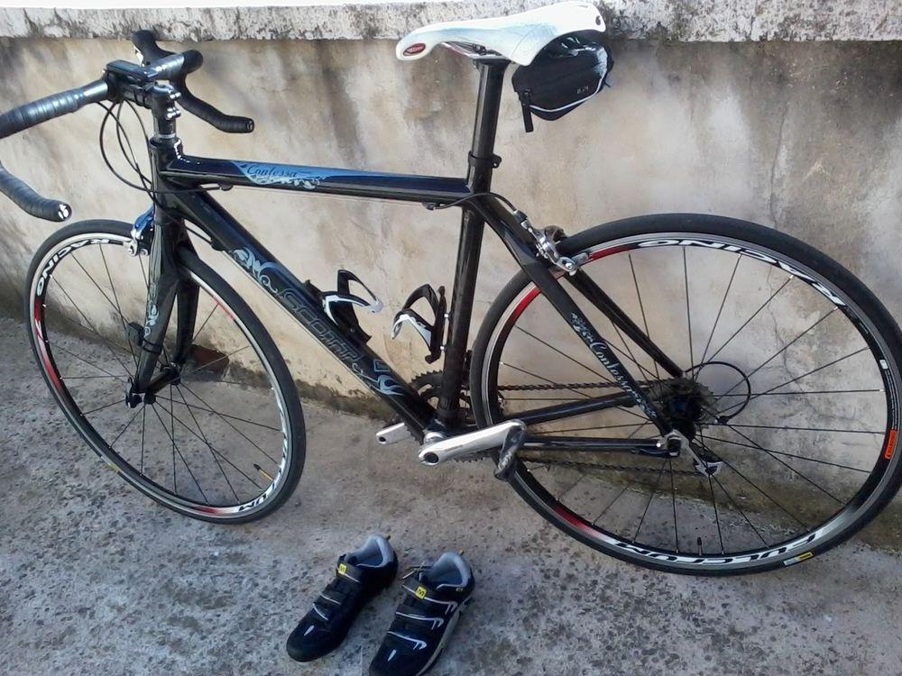 SCOTT CONTESSA vélo femme cadre carbone 950 Saint-Christol-lès-Alès (30)