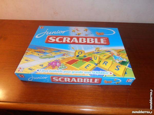 Scrabble Junior (14) 15 Tours (37)
