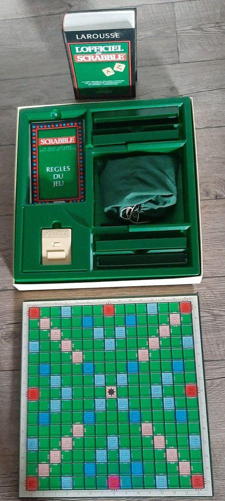 Scrabble Luxe 60 Sens (89)