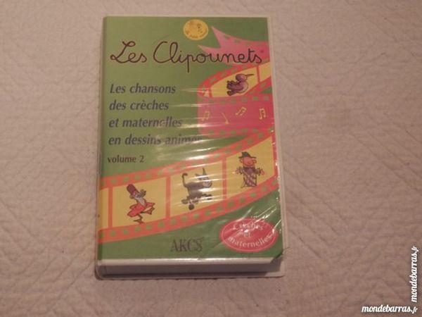 VHS SECAM pour enfant 2 La Garenne-Colombes (92)