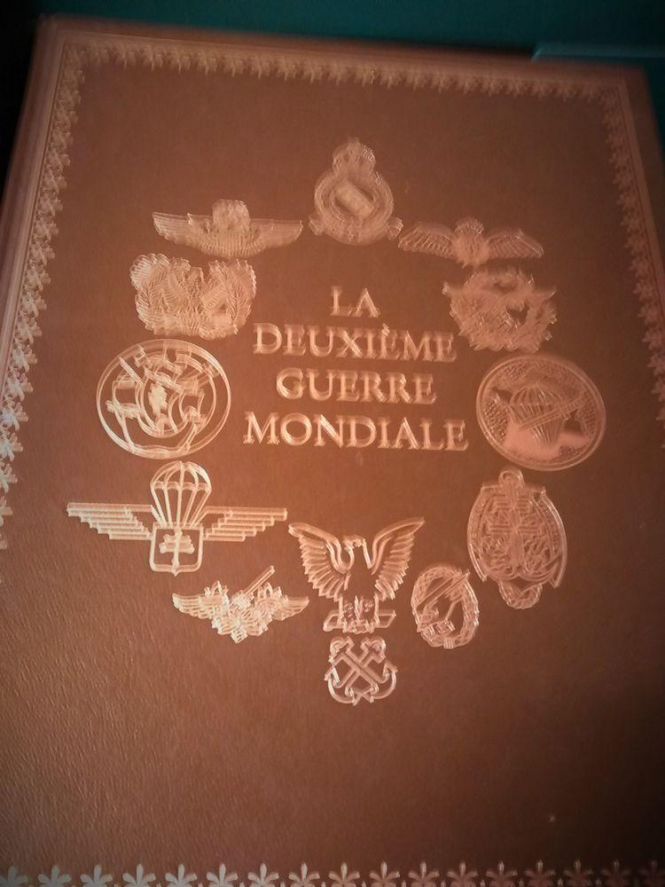 SECONDE GUERRE MONDIALE 20 Crèvecœur-en-Brie (77)
